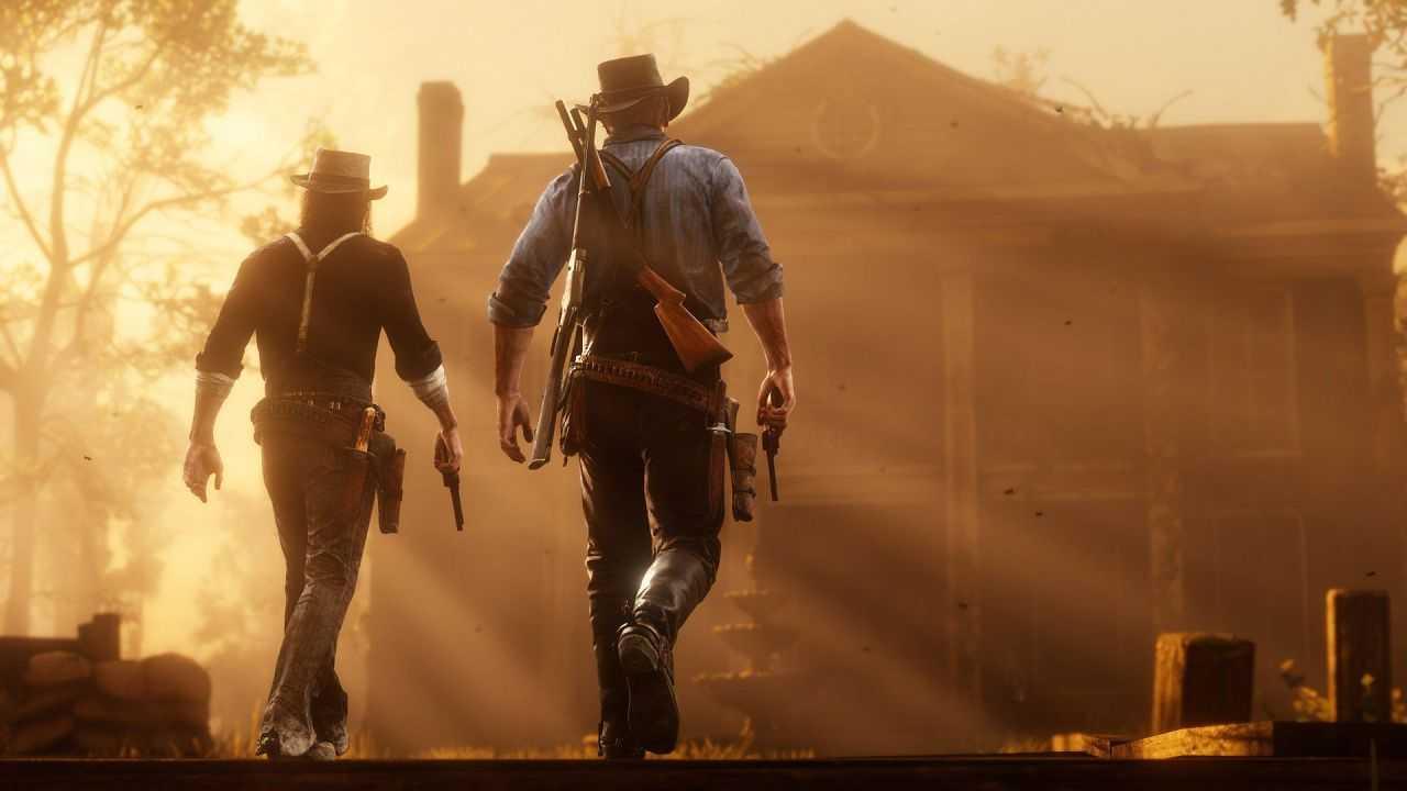Red Dead Redemption 2: in arrivo gratis su Xbox Game Pass