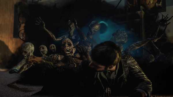 Song of Horror Episodio 3: guida alla soluzione degli enigmi