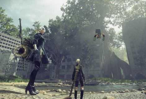 Square Enix registra il marchio NieR: nuovo annuncio?
