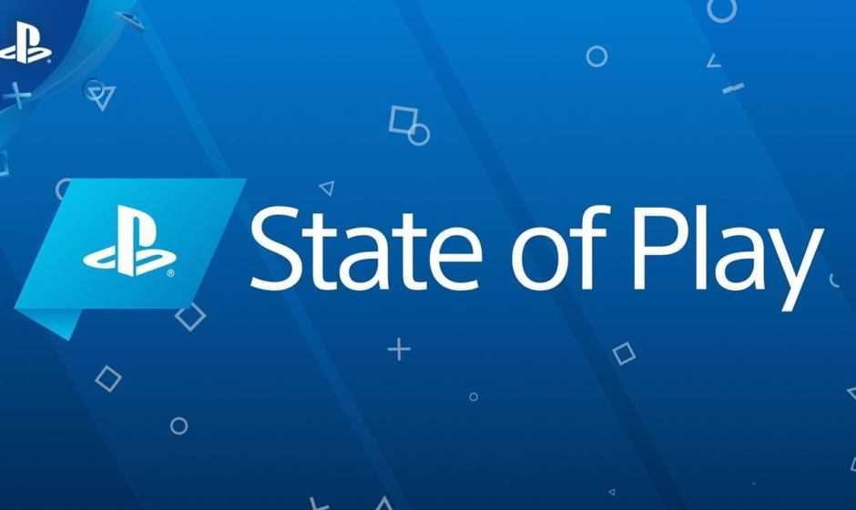 Sony ha annunciato un nuovo State of Play ad Agosto