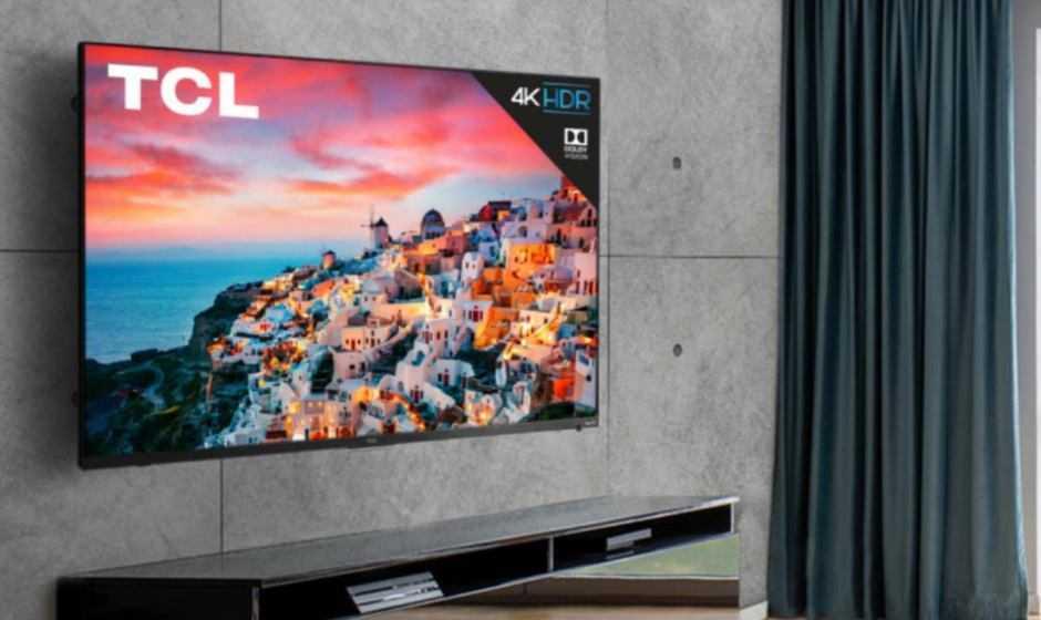 TCL Electronics presenterà la nuova generazione di Mini-LED al CES 2020