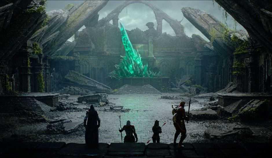 The Elder Scrolls Online: torniamo nelle terre di Skyrim