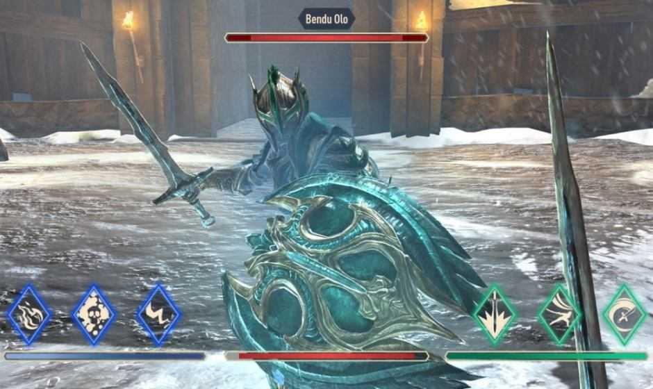 The Elder Scrolls: Blades, arriva l'aggiornamento 1.5