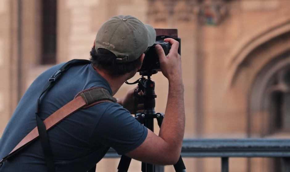 Usato fotografico: la soluzione migliore per gli aspiranti fotografi