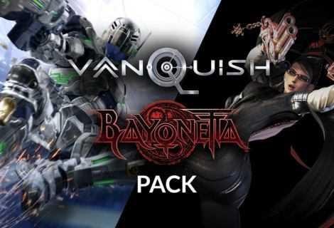 Bayonetta & Vanquish Bundle in arrivo a febbraio 2020