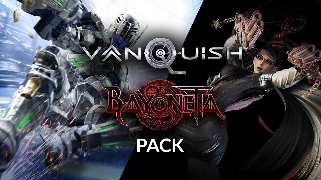 Bayonetta e Vanquish sono sbarcati su PS4 e Xbox One!