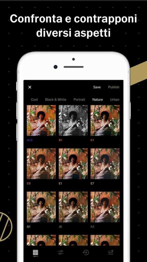 Migliori app per modificare foto Android e iOS   Luglio 2021