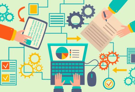 Quando la tecnologia arriva in aiuto delle aziende