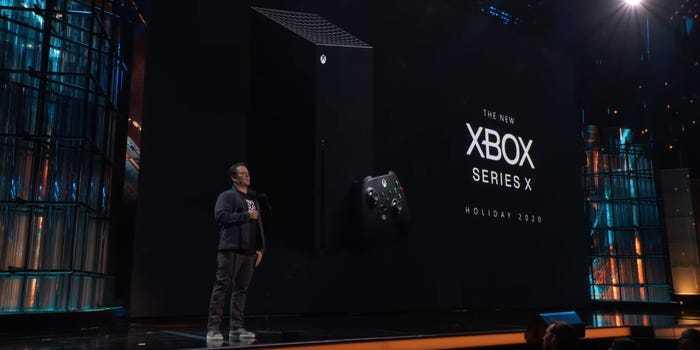 Il nome della prossima Xbox non è quel che pensavamo