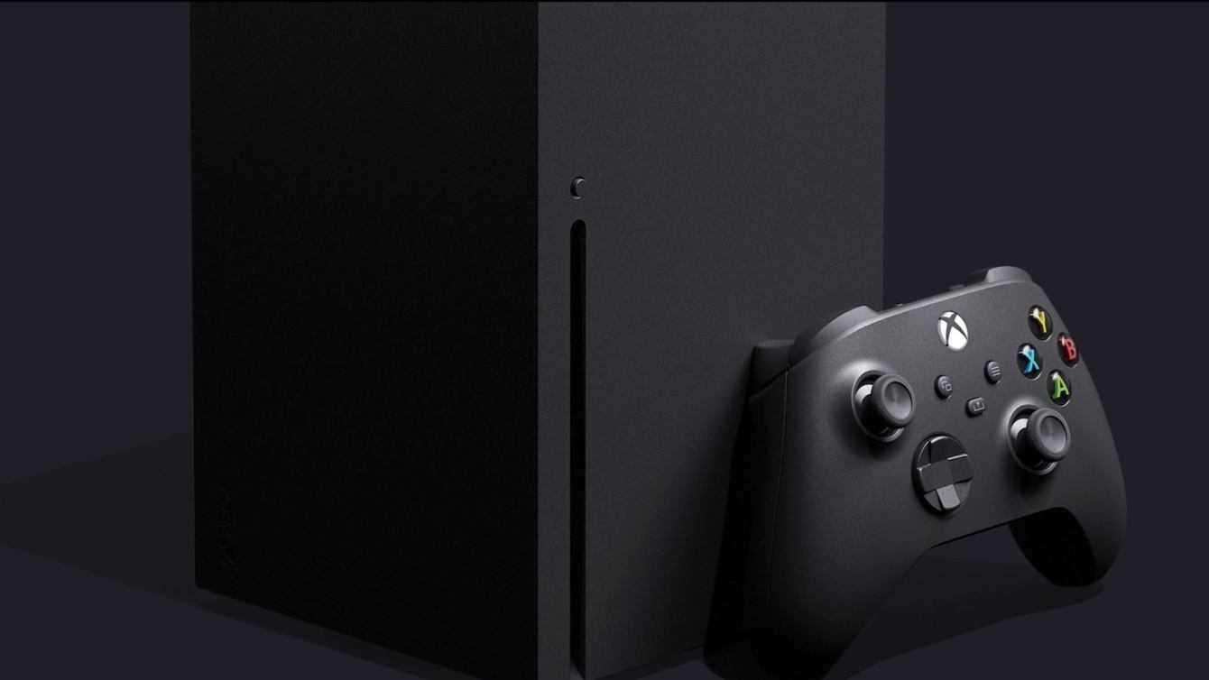 Xbox Series X: la potremo sdraiare in orizzontale