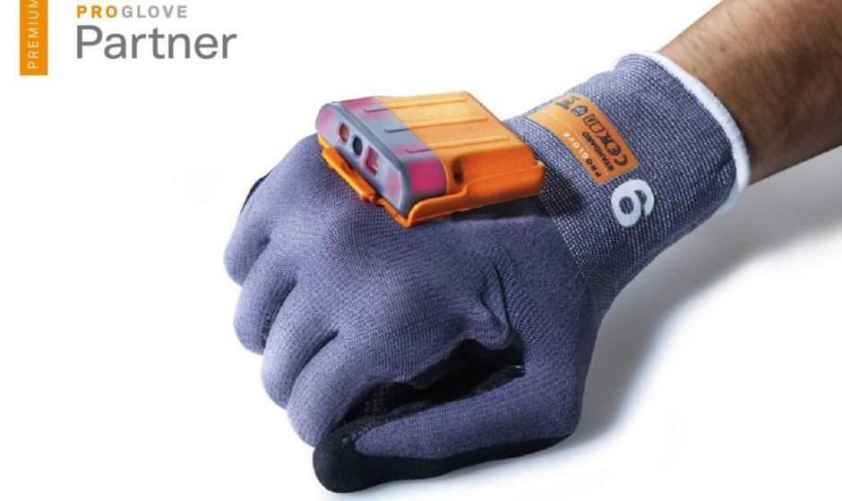 ProGlove scanner: insieme a Samsung per soluzioni indossabili