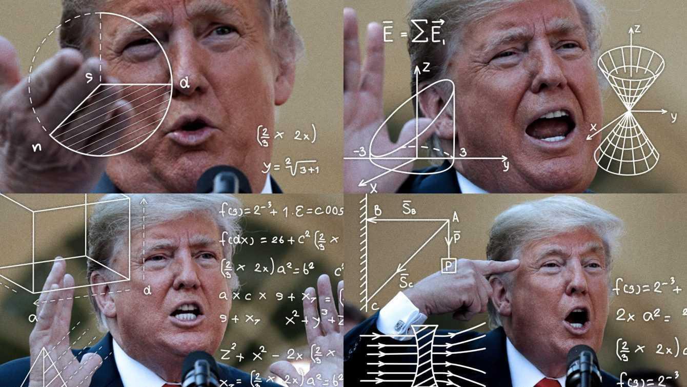 Elezioni in America: l'instabilità della democrazia spiegata con la fisica