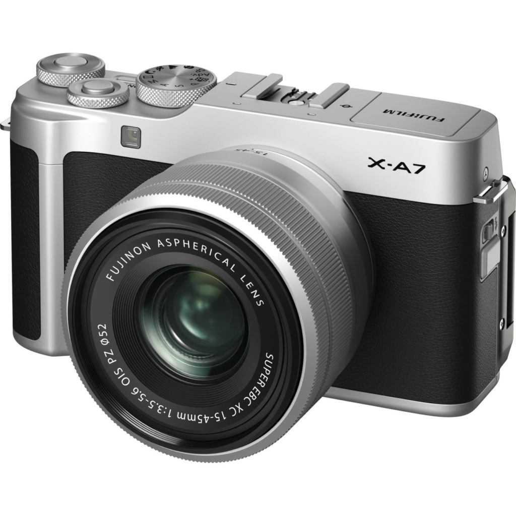 Fujfilm X-T4: uscita il 4 febbraio con Fujifilm X100V e Fujifilm X-T200