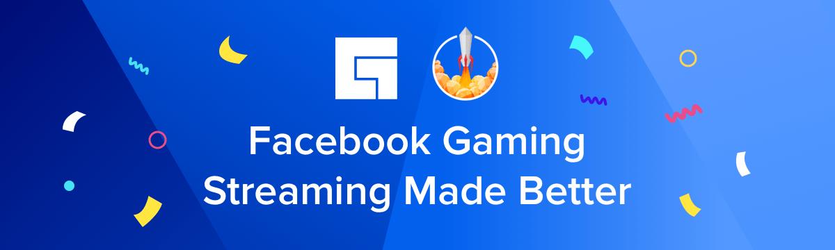 Facebook Gaming: il servizio streaming in forte crescita