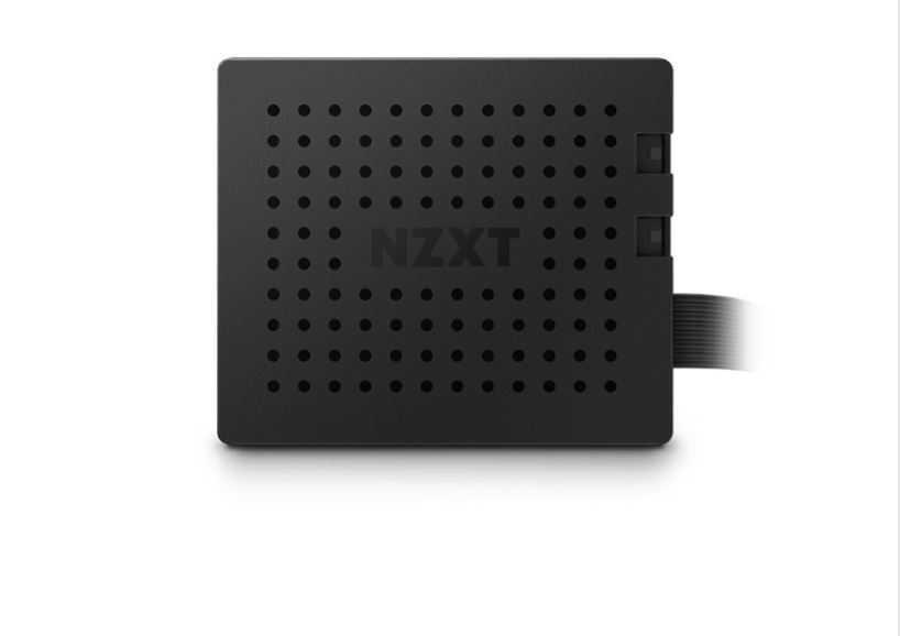 NZXT RGB Fan Controller: nuovo controller completo di tutto