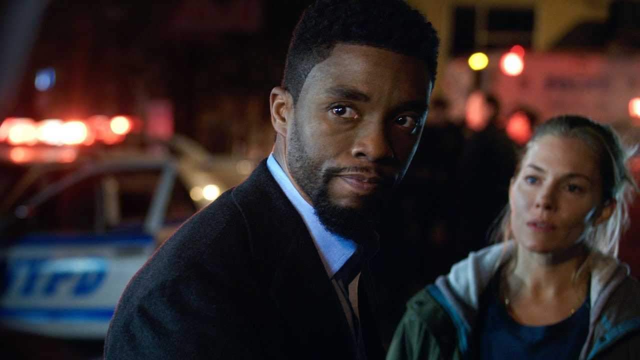 Sean Gunn ricorda la co-star di Avengers, Chadwick Boseman