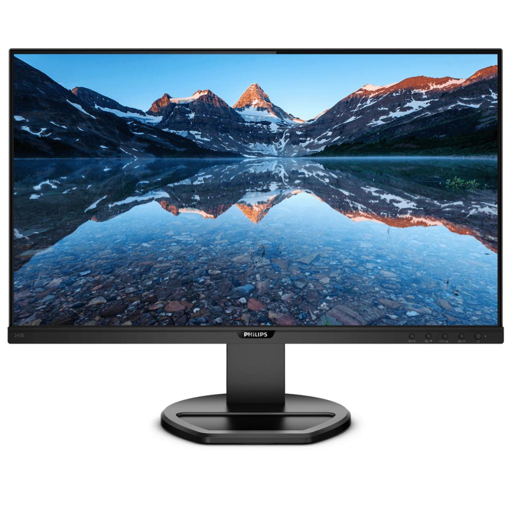 MMD annuncia il nuovo monitor Philips 243B9