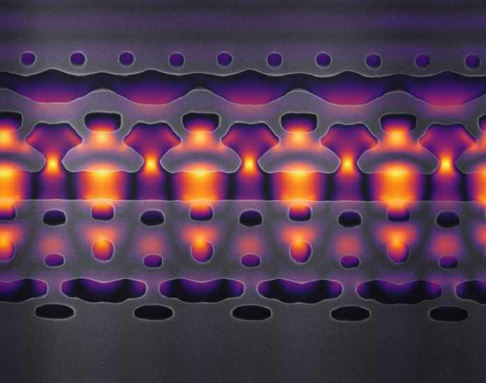 Acceleratori di particelle grandi come un capello | Tecnologia