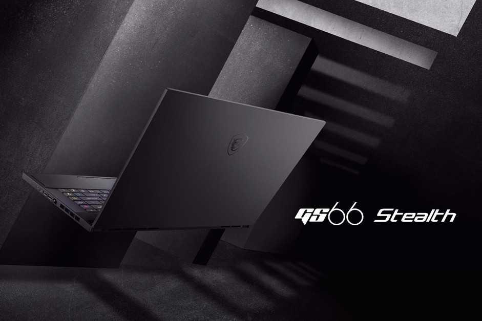 MSI al CES 2020: nuovi laptop per giocatori e content creator