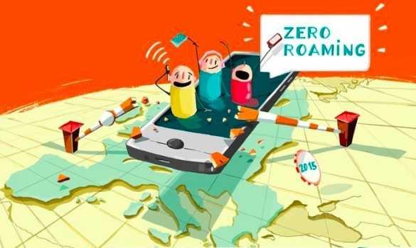 Roaming Zero: aumentano i GIGA minimi per l'estero