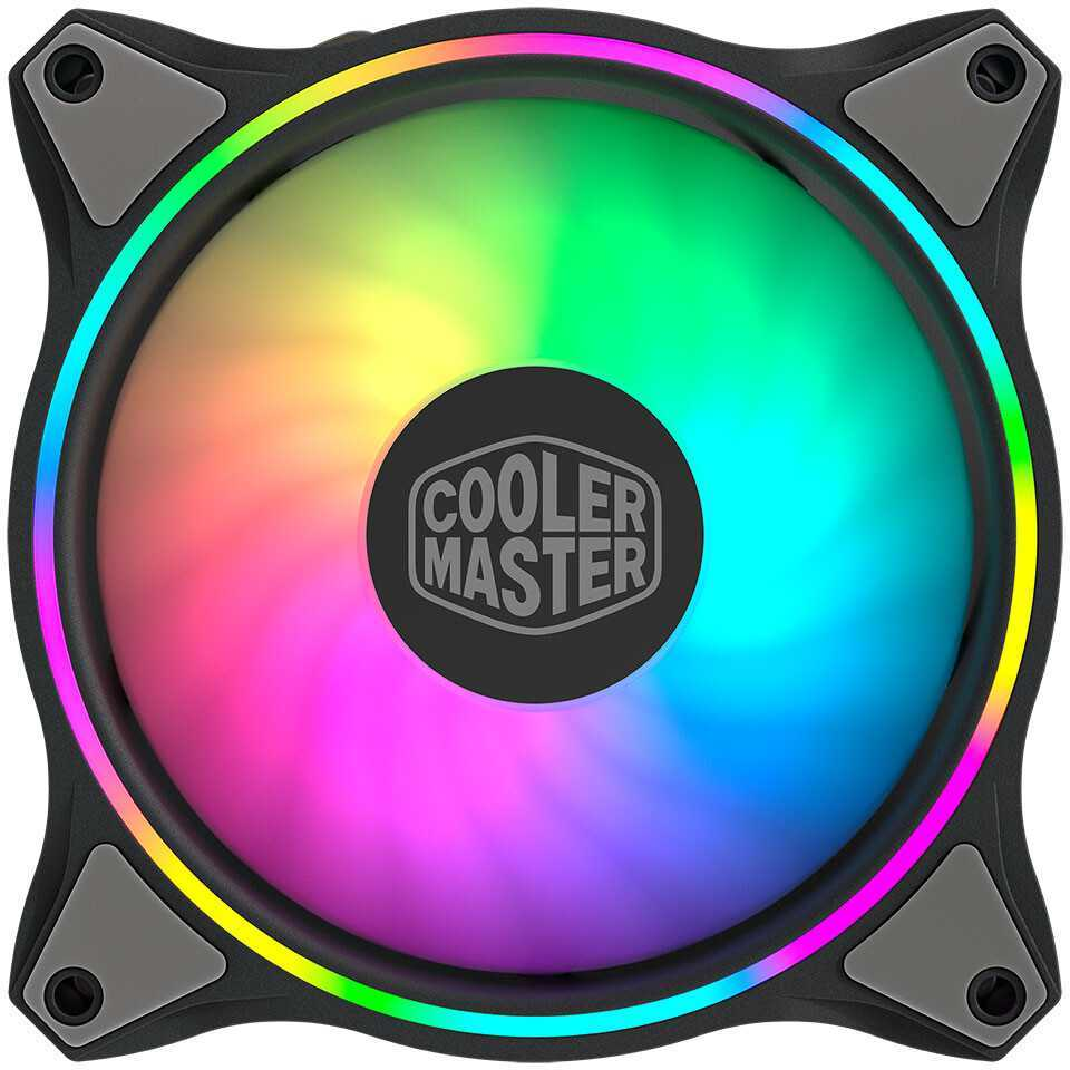 Cooler Master: ecco MasterAir G200P e MasterFan MF120 Halo ARGB