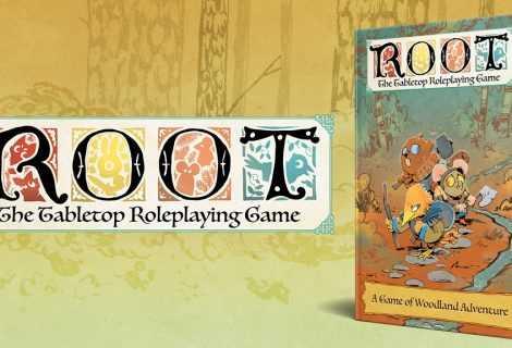 MS Edizioni porta in Italia il gioco di ruolo di Root