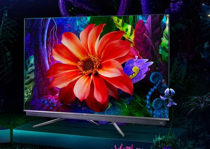 """TV 8K QLED: TCL vince il premio """"Gold Award"""" al CES 2020"""