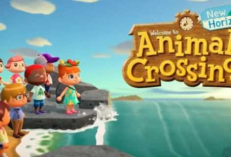 Animal Crossing: New Horizons sarà giocabile al PAX East
