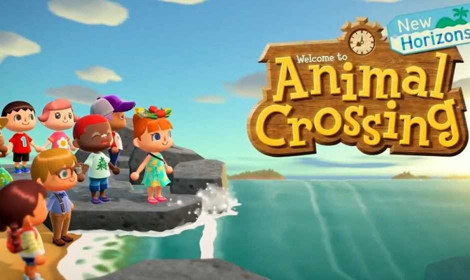 Animal Crossing: New Horizons, svelati nuovo trailer e cover