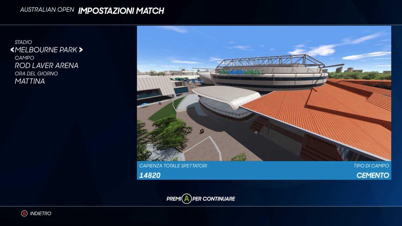 Recensione AO Tennis 2: siamo sulla buona strada!