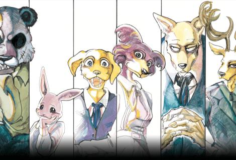 Beastars: Itagaki dichiara che il manga sta per concludersi