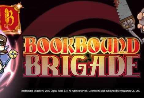 Bookbound Brigade: arriva il Metroidvania ispirato alla letteratura