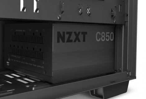 NZXT PSU Serie C: nuovi PSU silenziosi, solidi ed efficienti