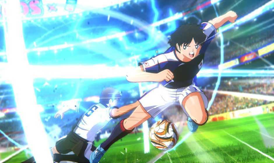 Captain Tsubasa: Rise of New Champions, tre nuovi personaggi in arrivo