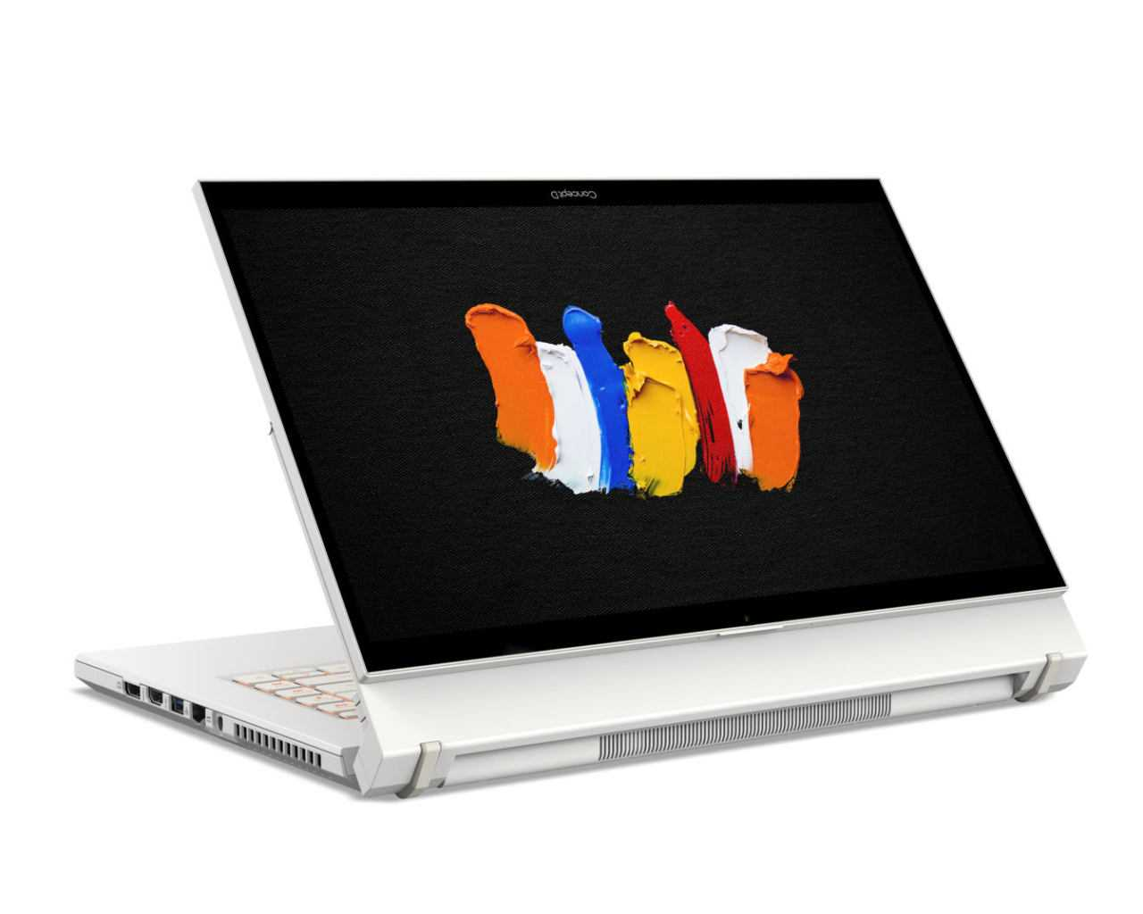 Acer ConceptD: ecco i nuovi laptop innovativi di Acer