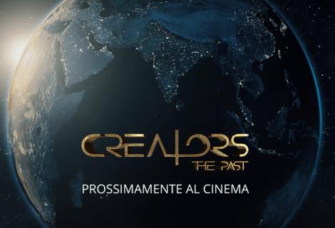 Novità Creators - The Past, Artuniverse annuncia la data di uscita