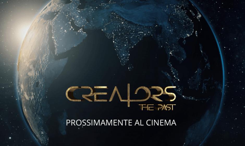 Novità Creators – The Past, Artuniverse annuncia la data di uscita