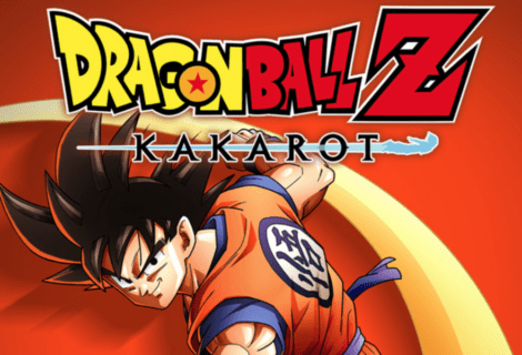 Dragon Ball Z: Kakarot è in arrivo