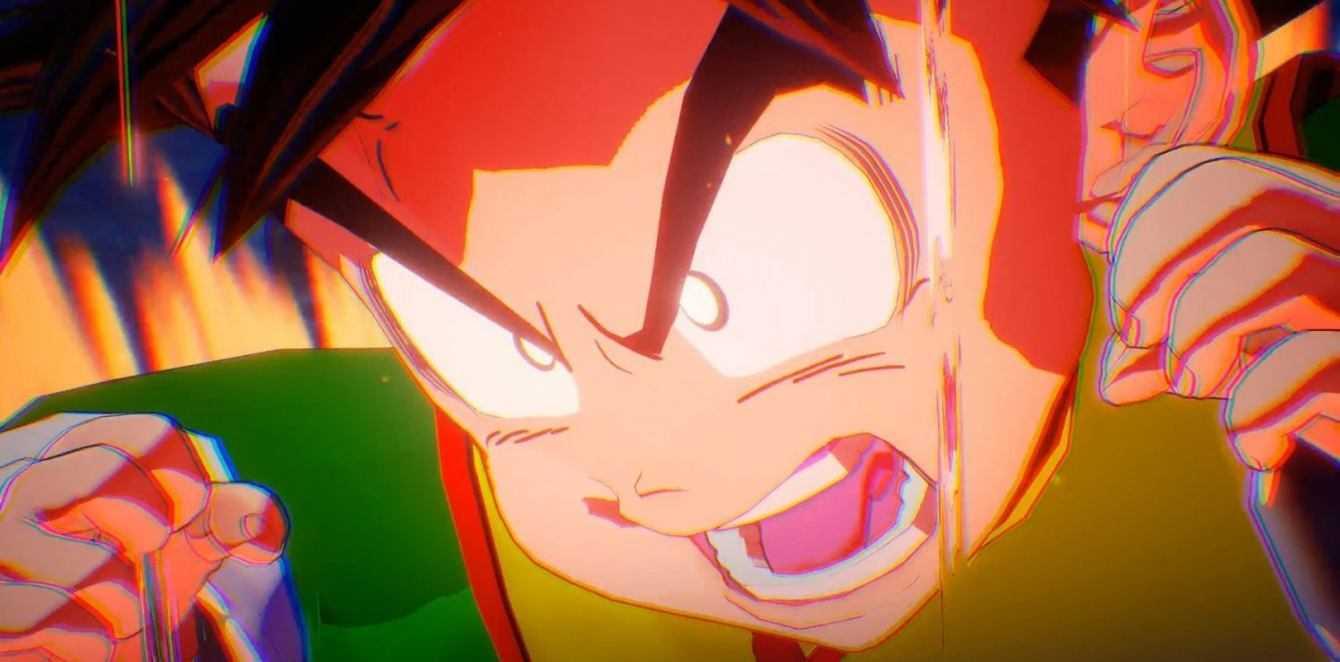Dragon Ball Z Kakarot: come battere Gohan scimmione Oozaru
