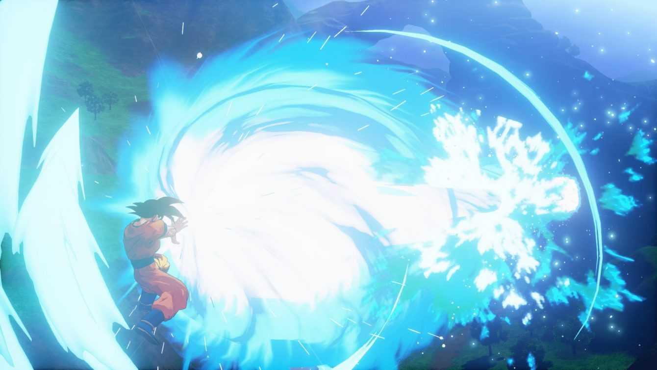 Recensione Dragon Ball Z: Kakarot, what's my destiny?