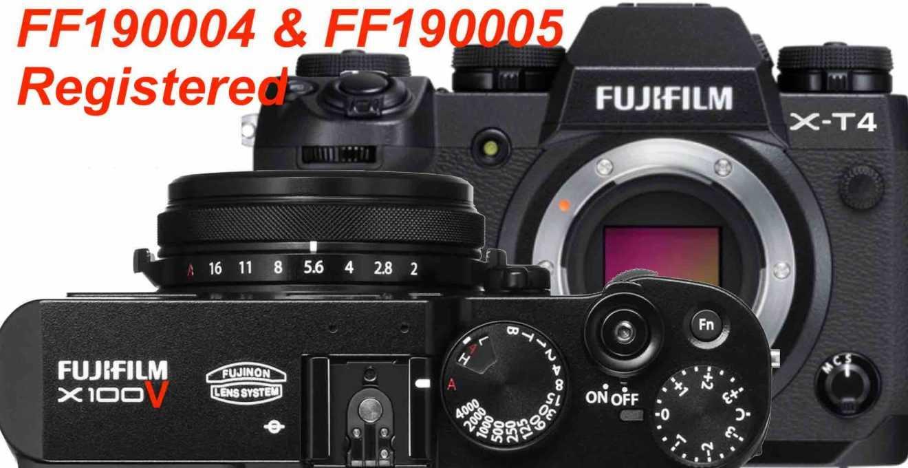 Fujifilm X-T4: specifiche e prezzo negli ultimi rumor