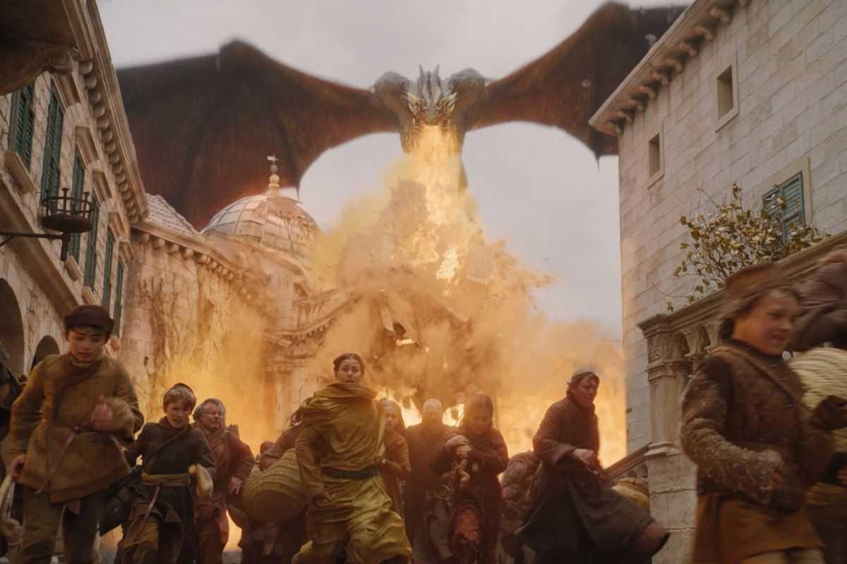 House of the Dragon ha finalmente una data d'uscita