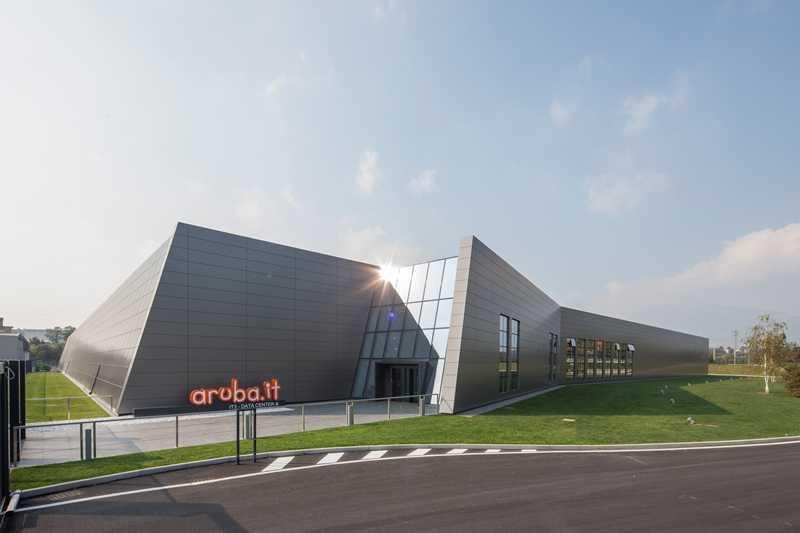 Aruba e Ducati: ecco l'estensione in stile Hybrid Cloud