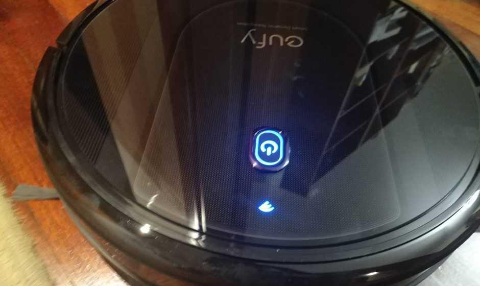 Recensione Eufy RoboVac G10 Hybrid: quando la priorità è l'ottima pulizia