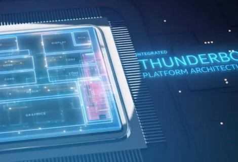 Intel al CES 2020 con la tecnologia intelligente in Cloud, Network, Edge e PC