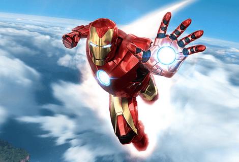 Iron Man VR: disponibile la demo!