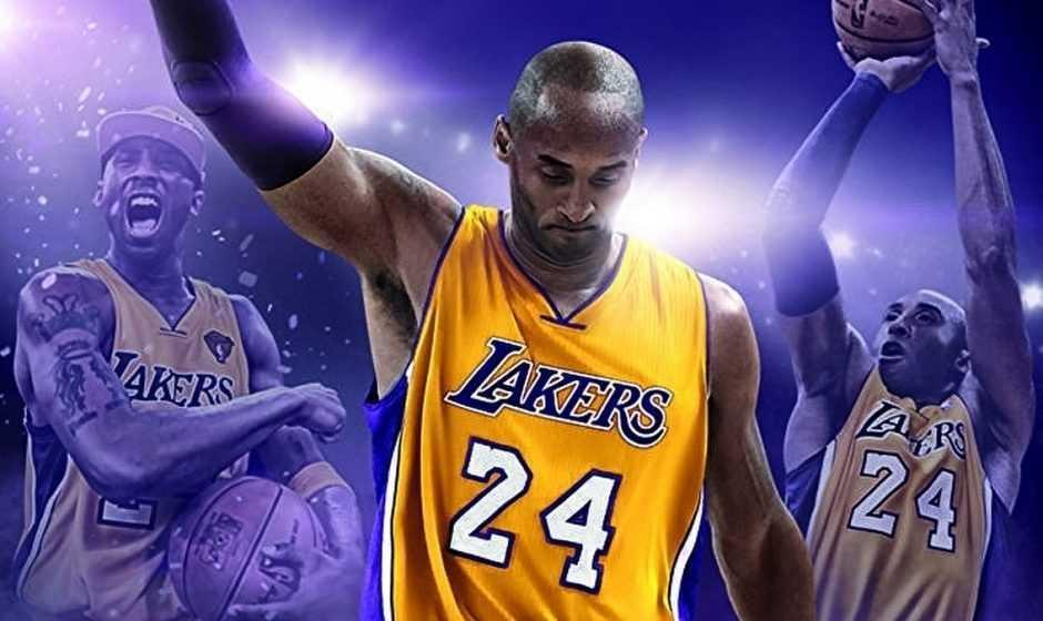 NBA 2k20: Kobe Bryant omaggiato dal videogioco