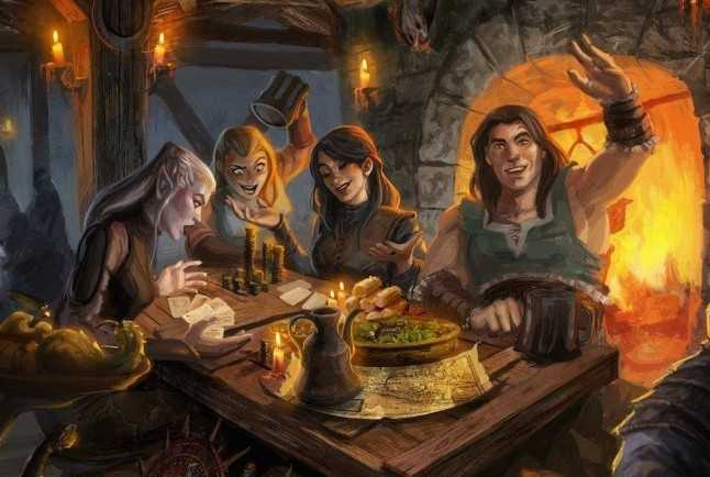 L'Ultima Torcia: la recensione del GdR old-school fantasy