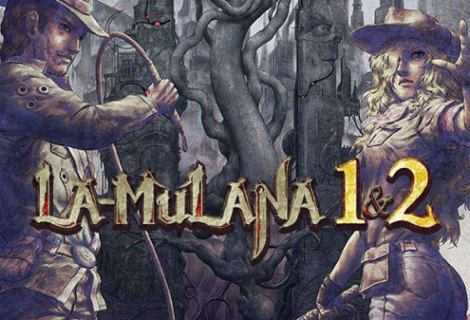 La-Mulana 1 & 2: disponibile un nuovo gameplay trailer