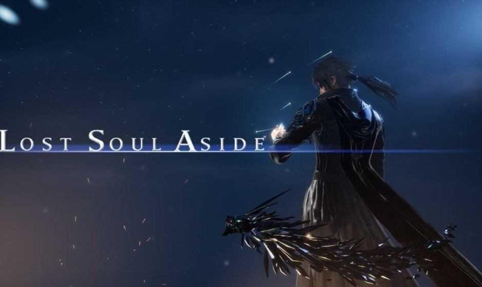 Lost Soul Aside sarà un titolo cross-gen e arriverà anche su PS5